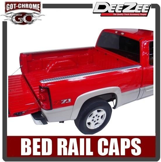 Truck Bed Cap in Truck Bed Accessories