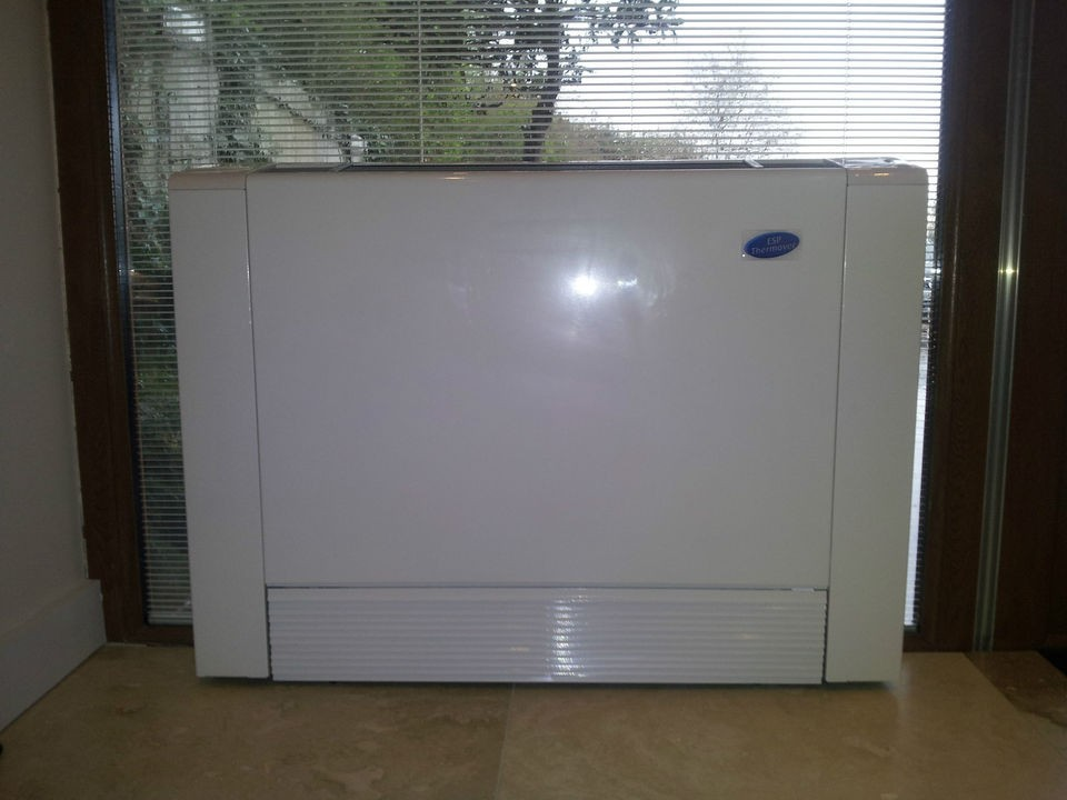 Fan Coils, For heating and cooling. Water fan coils.Hydronic radiators