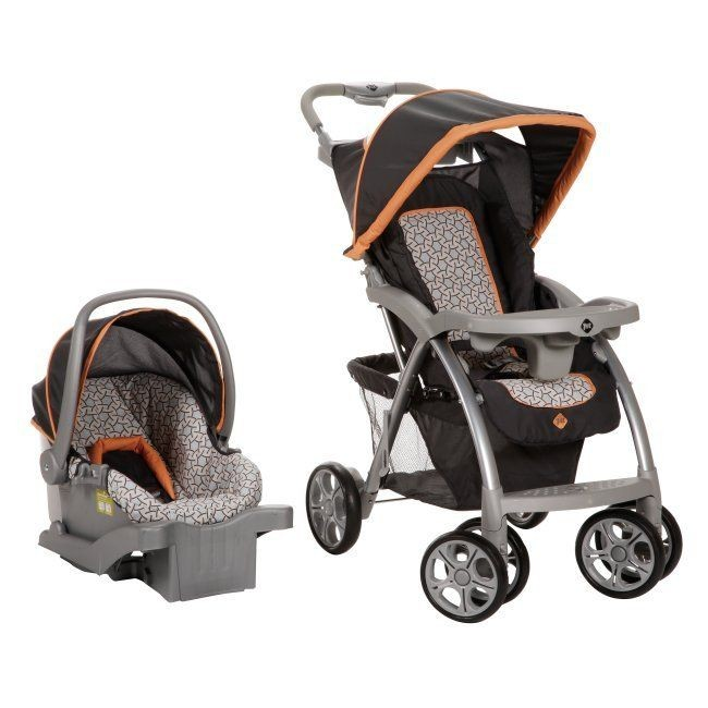1st Saunter Baby Stroller & Car Seat Travel System   Links  TR194AZM