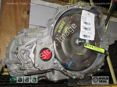 DURANGO AUTOMATIC TRANSMISSION 4X4 4.7L 8 287 (Fits Dodge Ram 1500