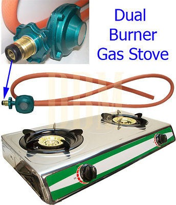 portable propane stove in Stoves