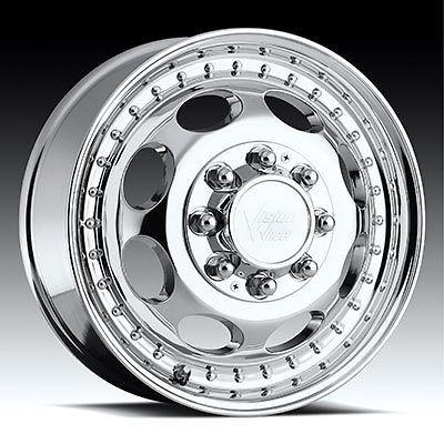 chevy 3500 dually wheels in Wheels