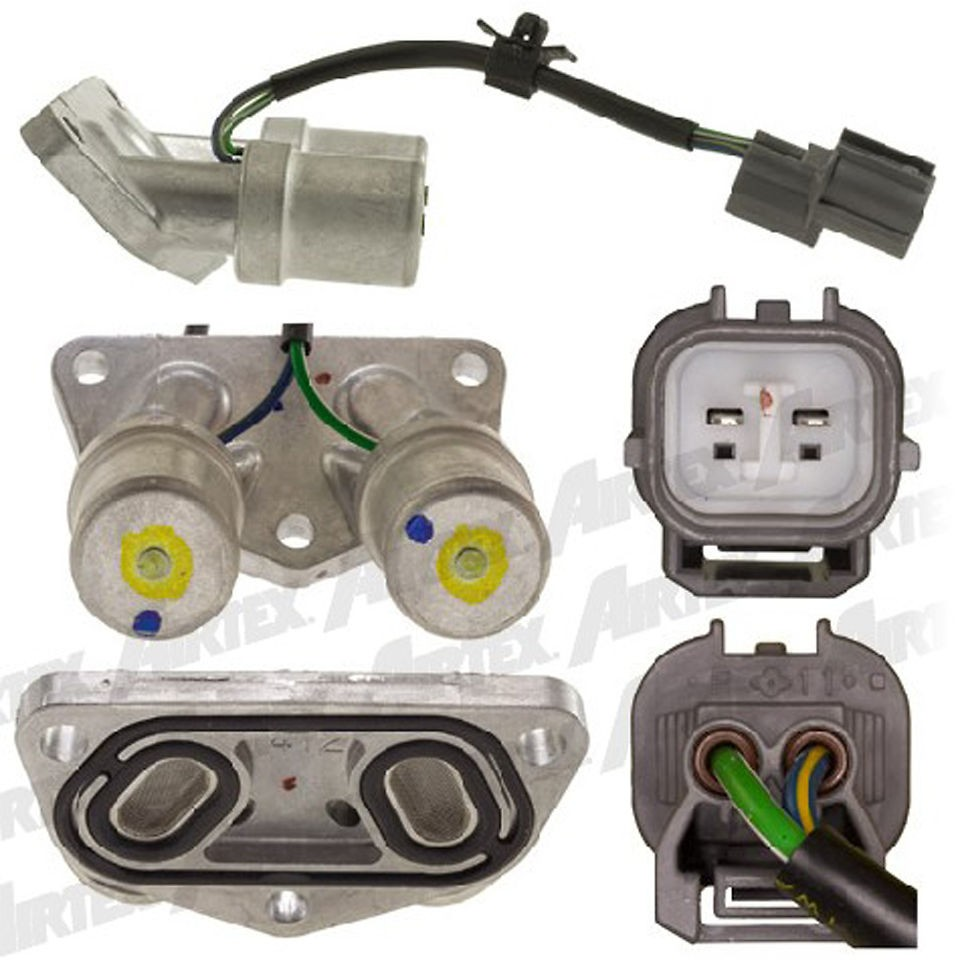 honda transmission solenoid in Automatic Transmission Parts