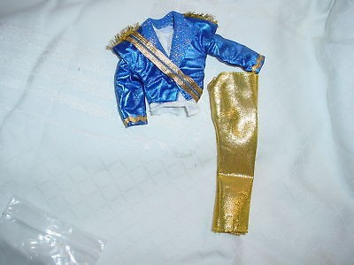 Michael Jackson Doll Grammy Awards Outfit
