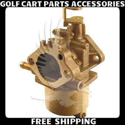 Club Car Golf Cart Carburetor 1998 UP (FE290 Engine) DS & Precedent