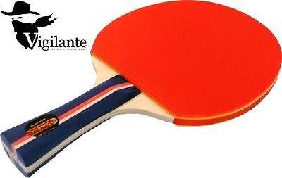Liberator™ MSRP $79.95 Ping Pong Paddle Table Tennis Racket Bat