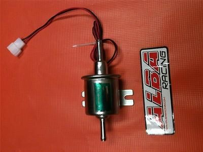 ELECTRIC FUEL PUMP UNIVERSAL CARBURATED 12V ALB FP 02 volvo generator
