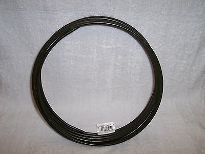 PVF Coated Steel Brake Line Tubing 3/16 O.D. x 25 foot Coil
