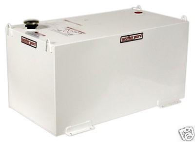 weatherguard 358 3 rectang 100 gal fuel transfer tank time