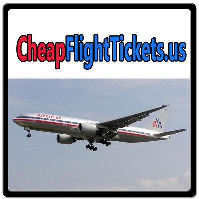 Tickets.us WEB DOMAIN FOR SALE/TRAVEL/AIRLINE/AIRPLANE/FARES/PLANE