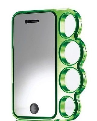 Newly listed Lord Of The Rings knuckles case cover Skin for Iphone 4s