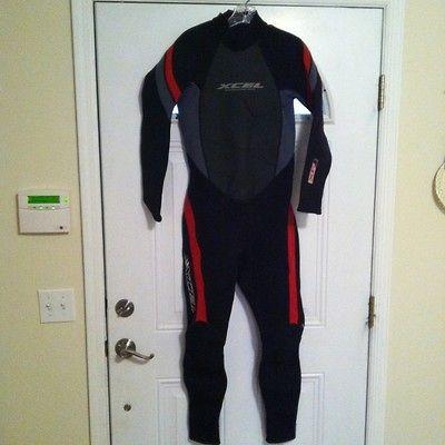 full body mens wet suit  28 00