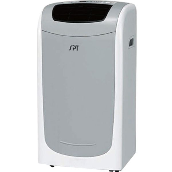 Dual Hose Portable Air Conditioner 11K BTU Room AC   Cooler