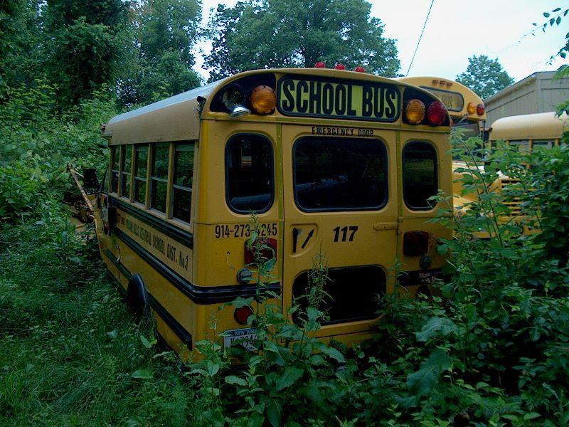 1999 gmc g3500 cargo corbeil diesel school bus van for for O garage corbeil