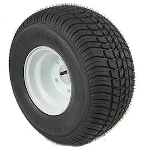 General At Tires >> 10 Snowmobile ATV Trailer Tires on Rims 5 Bolt 4 Ply 905 Load