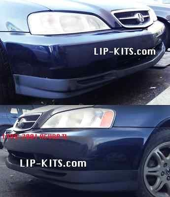ACURA TL OE STYLE TYPE S FRONT LIP BODY KIT A SPEC - 99 acura tl front lip