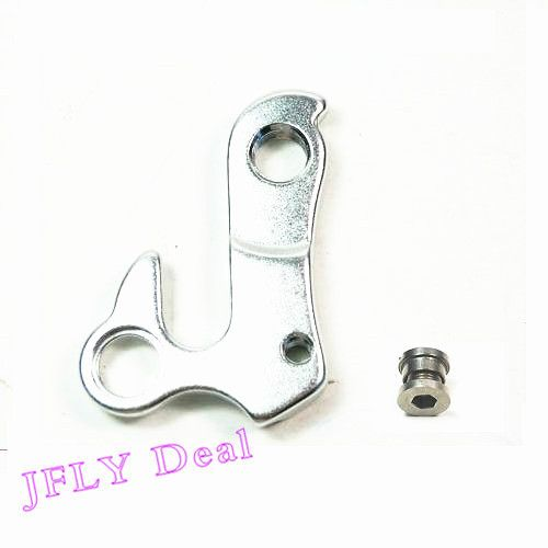 Bicycle Bike Cycling MTB Rear Derailleur Hanger for Giant with Bolts