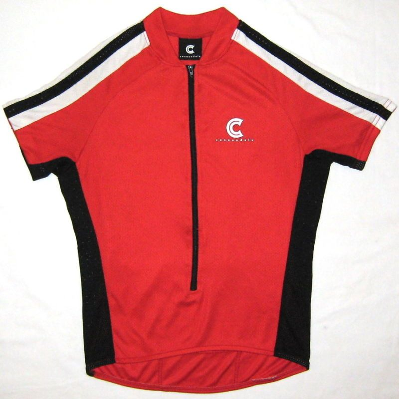 CANNONDALE Bike BICYCLE Biking CYCLING JERSEY Shirt MOUNTAIN Road MEN