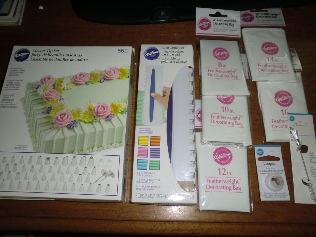 Wilton Cake Pop Decorating Kit : Pin Wilton Cakes Supplies on Pinterest