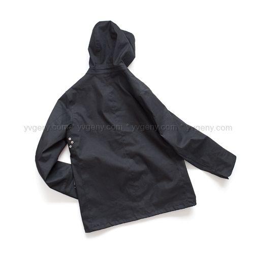JUNYA Watanabe Comme Des Garcons Man x Mackintosh Parka Hooded Jacket
