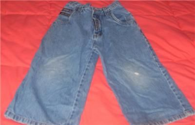 boys size 4r usa cotler jeans 13 inseam