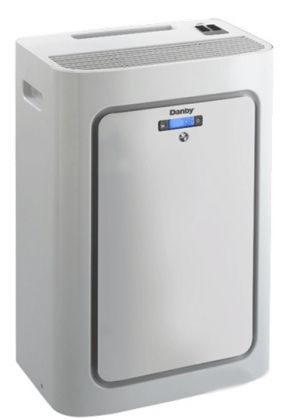 Danby 8 000 BTU Energy Efficient Portable Air Conditioner DPAC8KDB
