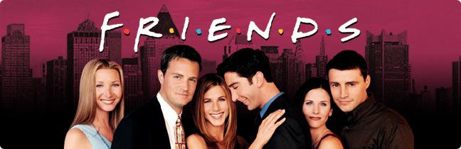 FRIENDS   The Complete Series [40 Disc Set, DVD] *Factory Sealed, FREE
