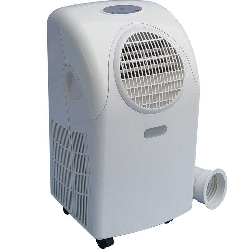 12K BTU Portable Air Conditioner Room AC Dehumidifier Fan Remote