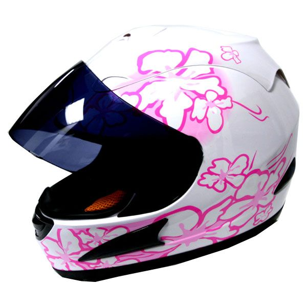 New WOW Motorcycle Full Face Helmet Shields for Model HJM A110 Series