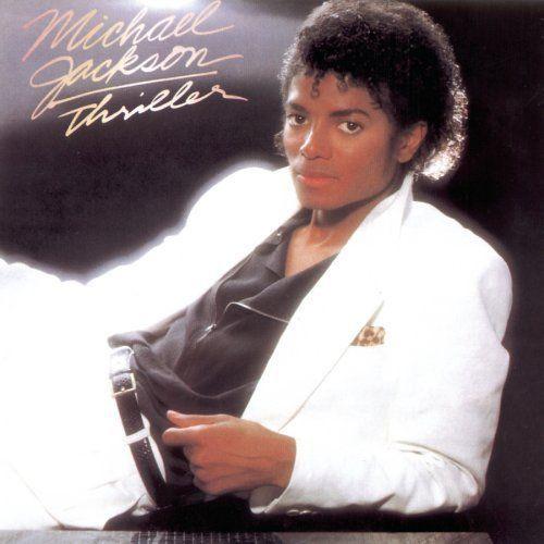 Michael Jackson THRILLER 180g REMASTERED Gatefold Vinyl Sealed New LP