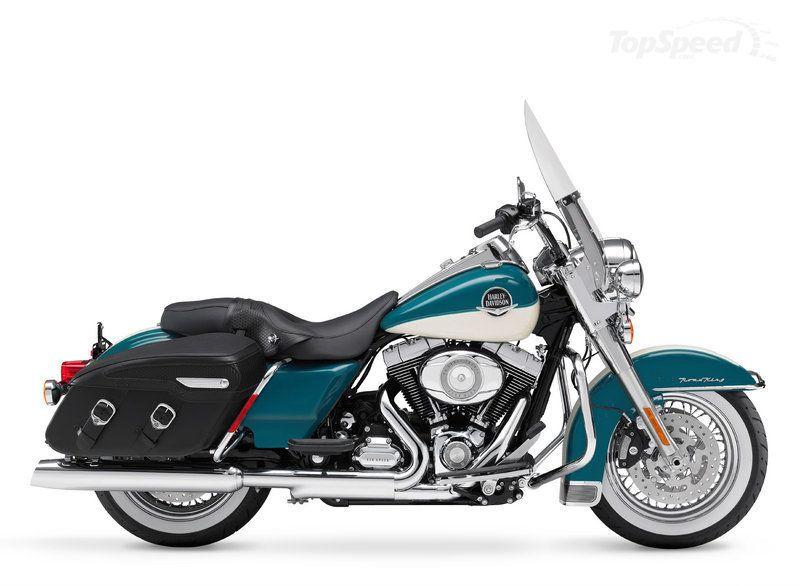 2007 2009 Harley Davidson Touring Original Service Repair Manual PDF