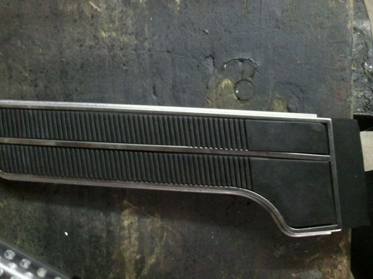 Chevy Gmc Truck Blazer suburban Jimmy Deluxe LMC Gas Pedal Brand new