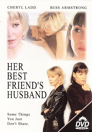 Her Best Friends Husband DVD, 2006