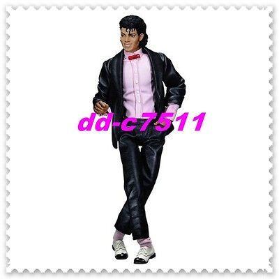 TOYS Michael Jackson Collection Doll Billie Jean  PV Figure JPN OOAK