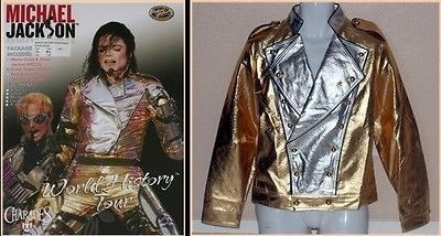 michael jackson tour jacket in Jackson, Michael