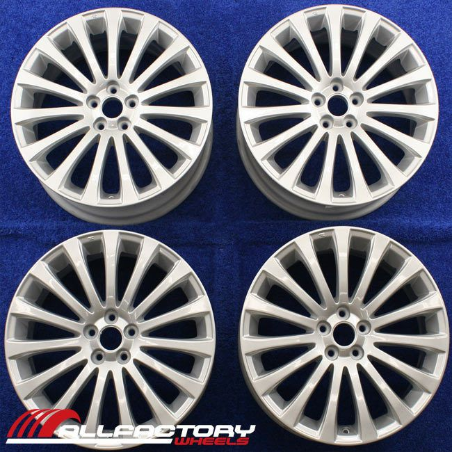 Legacy 18 2010 2011 2012 10 11 12 Wheels Rims Set 4 Four 68788
