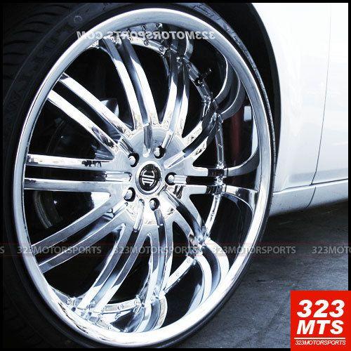 11 NO11 11 5LUG Chevy Silverado Escalate Tahoe Wheels Rims