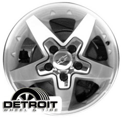 CHEVROLET GMC BLAZER JIMMY SONOMA S10 S15 2001 2005 Wheel Rim Factory