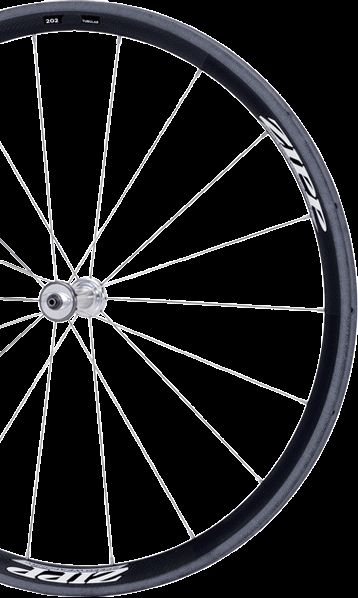 2011 Zipp 202 Carbon Fiber Tubular Road Bike Wheels Wheelset CLOSEOUT