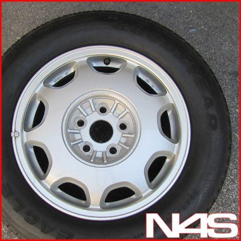 16 Factory Original Lexus LS400 Wheel Rim Tire