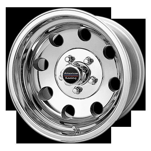 16 inch Baja Rims 8 Lug Wheels Chevy Ford F250 Truck