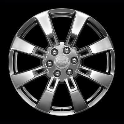 22 LTZ Chevrolet Tahoe Escalade Suburban Silverado Wheel